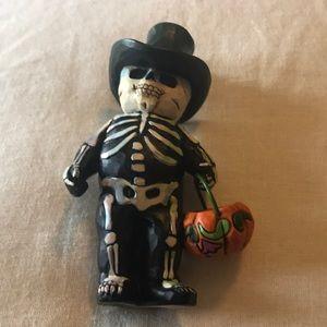Jim Shore Halloween Decoration